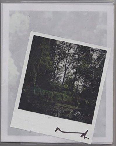 9783864420443: Civil Dawn - the Giverny Polaroids