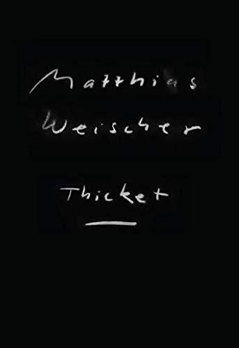 Matthias Weischer: Thicket: Grasskamp, Walter
