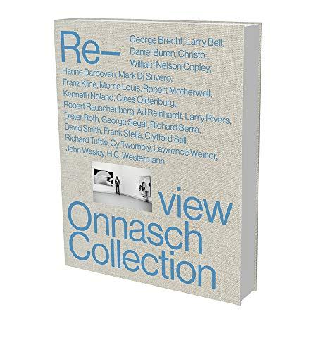 Re-view Onnasch Collection: Reinhard Onnasch