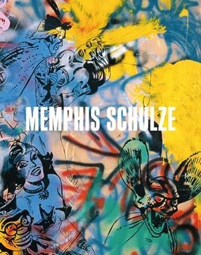 9783864420863: Memphis Schulze: Catalogue Raisonné 1969-1993 (German Edition)