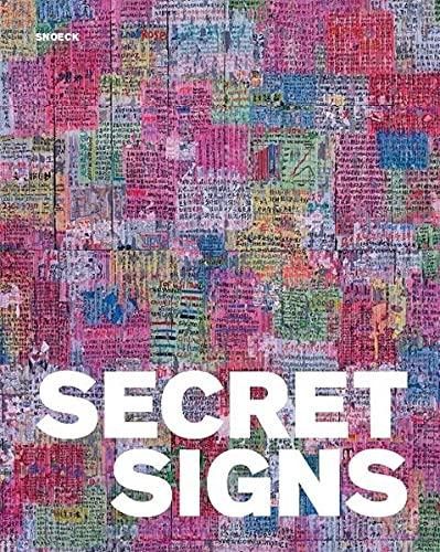 9783864420917: Secret Signs, Calligraphy in Chinese Contemporary Art