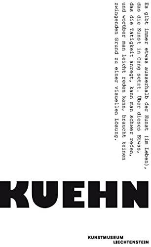 Gary Kuehn: Christiane Meyer-Stoll