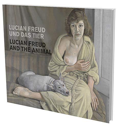 9783864421150: Lucian Freud : Animal dressed