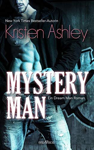 Mystery Man: Kristen Ashley