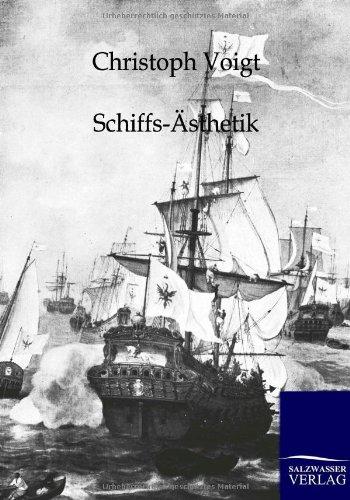 Schiffs- Sthetik: Christoph Voigt