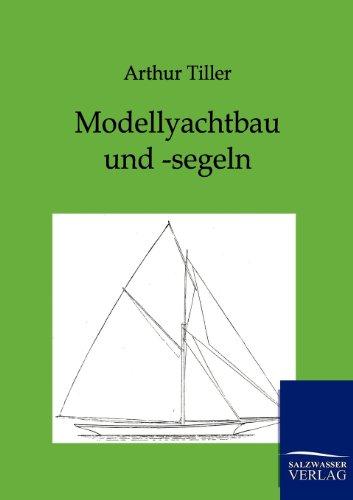 9783864440700: Modellyachtbau und -segeln