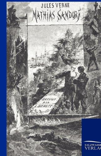9783864441417: Mathias Sandorf (German Edition)