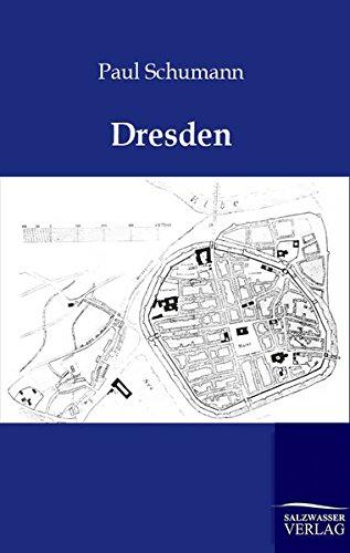 9783864443534: Dresden