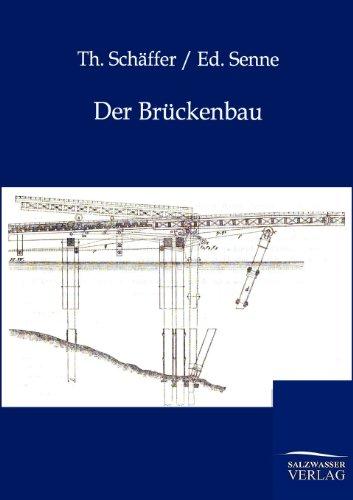 9783864445590: Der Br�ckenbau