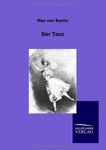 9783864447259: Der Tanz (German Edition)