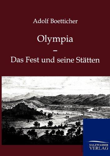 9783864447266: Olympia