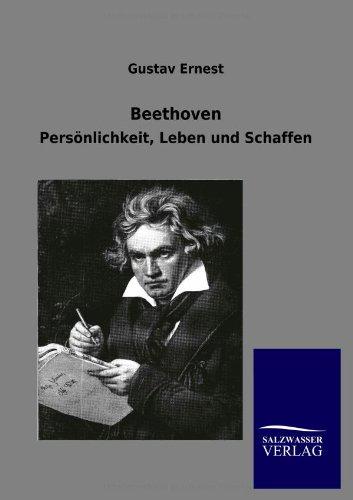Beethoven: Gustav Ernest