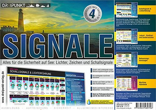 9783864480706: Signale Info-Tafel-Set: 4 beliebte Info-Tafeln im Set (DIN A5)