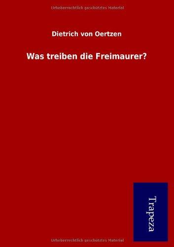 9783864542640: Was treiben die Freimaurer?