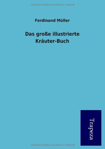 9783864543227: Das große illustrierte Kräuter-Buch