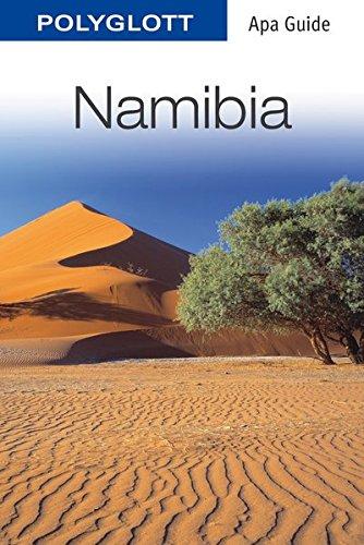 9783864590238: Namibia