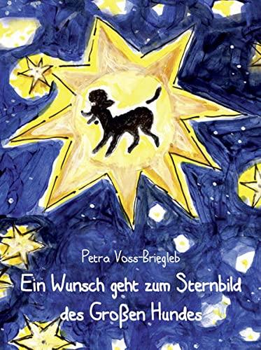 9783864602900: Ein Wunsch geht zum Sternbild des Großen Hundes