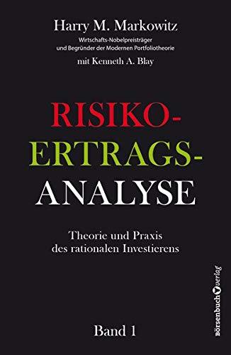 Risiko-Ertrags-Analyse: Harry M. Markowitz
