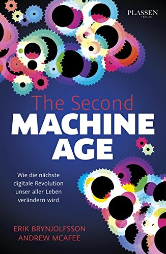 9783864702112: The Second Machine Age