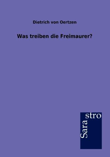 9783864712227: Was treiben die Freimaurer?