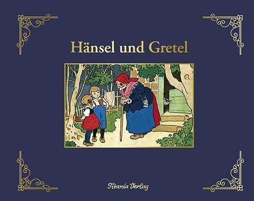 9783864725005: Hänsel und Gretel