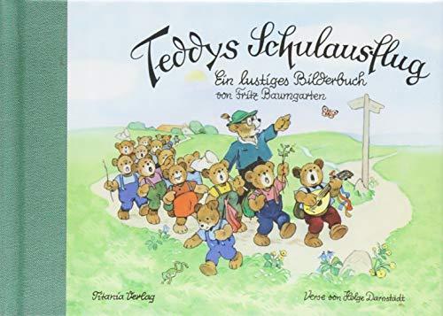 9783864726118: Teddys Schulausflug