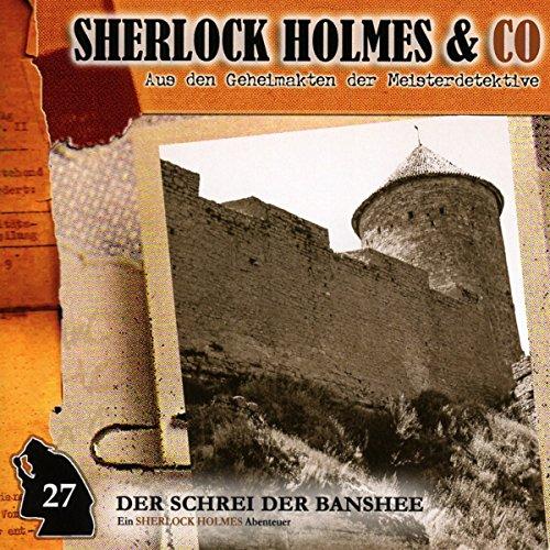 9783864732621: Der Schrei der Banshee (Teil 2)-Vol.27