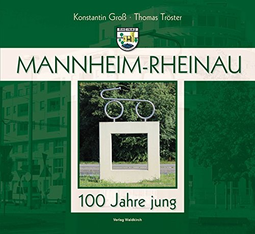 9783864760501: Mannheim-Rheinau
