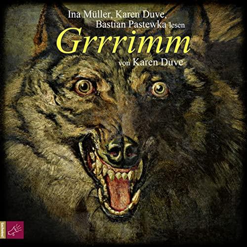 9783864840067: Grrrimm