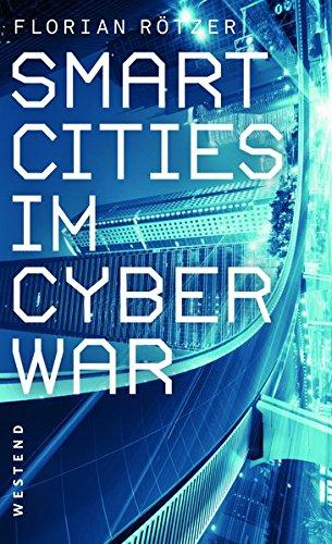9783864891120: Smart Cities im Cyberwar