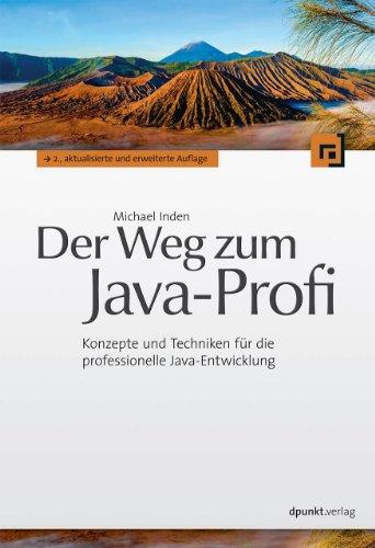 9783864900051: Der Weg zum Java-Profi