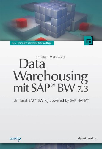 Data Warehousing mit SAP® BW 7.3: Christian Mehrwald