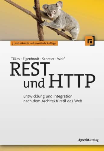9783864901201: REST und HTTP