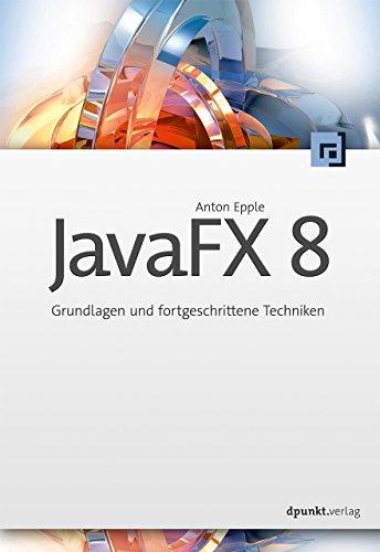 9783864901690: JavaFX 8