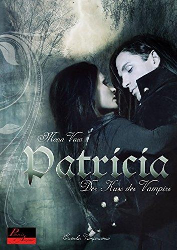 Patricia: Der Kuss des Vampirs: Vara, Mona