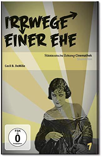 Irrwege einer Ehe, 1 DVD: DeMille, Cecil B.