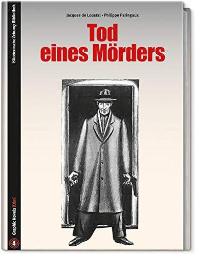 9783864971051: Tod eines Mörders