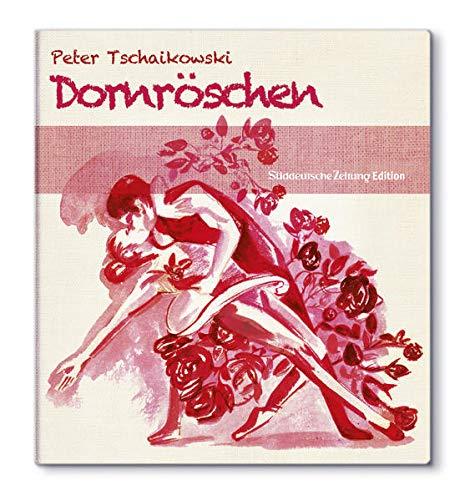 9783864973154: Dornröschen: Ballett-Edition