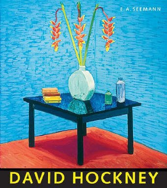 9783865020529: David Hockney, 'Exciting Times Are Ahead'