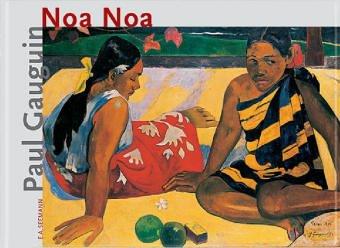 9783865020765: Noa Noa