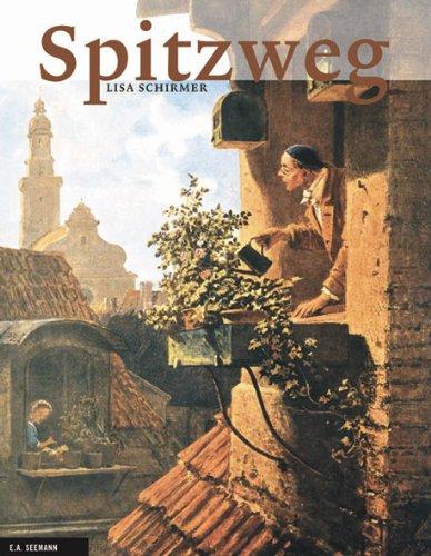 9783865021656: Carl Spitzweg