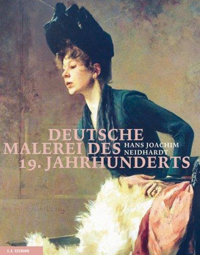 9783865021878: Deutsche Malerei des 19. Jahrhunderts