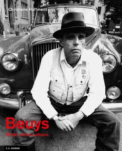 9783865021991: Beuys: Bilder eines Lebens