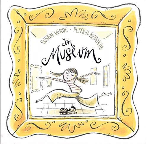 9783865023766: Im Museum