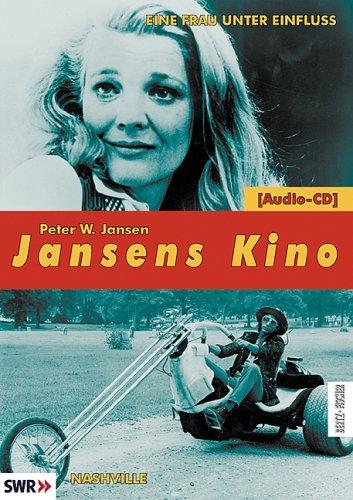 9783865051394: Jansens Kino 39 / Eine Frau unter Einfluss 1974 /Nashville 1975