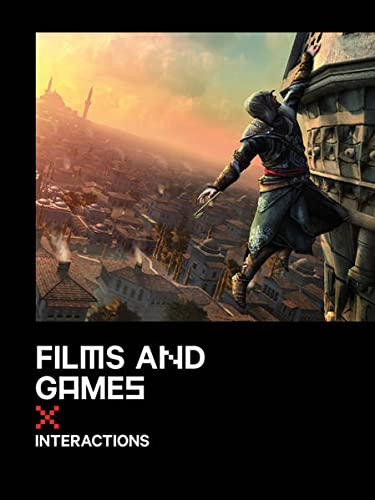 9783865052421: Films and Games: Interactions