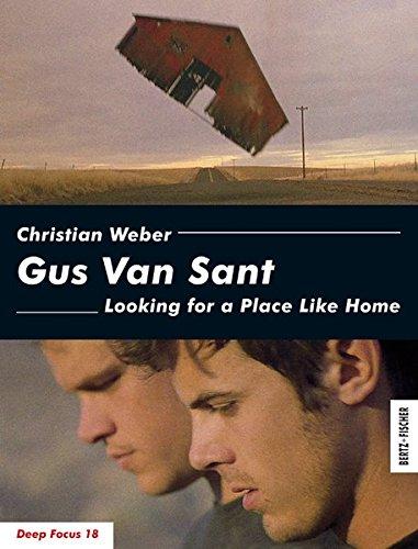 9783865053213: Gus Van Sant
