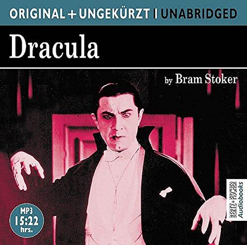9783865055040: Dracula. CD-MP3