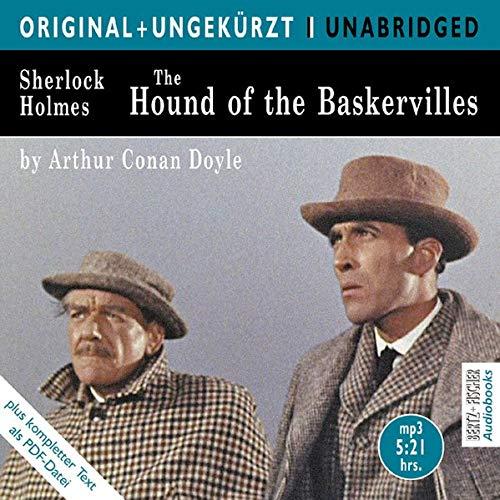 Sherlock Holmes: The Hound of the Baskervilles: Arthur Conan Doyle