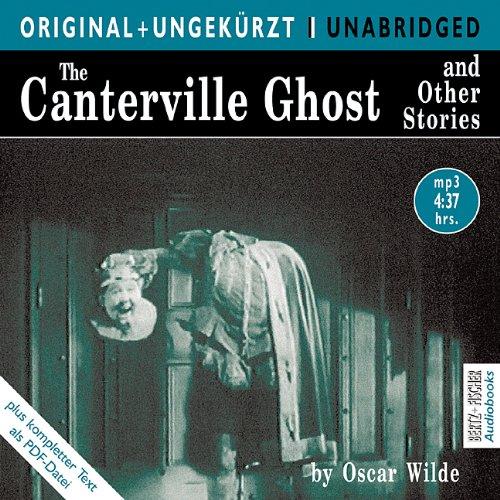 9783865055309: The Canterville Ghost and Other Stories: Die englischen Originalfassungen ungek�rzt